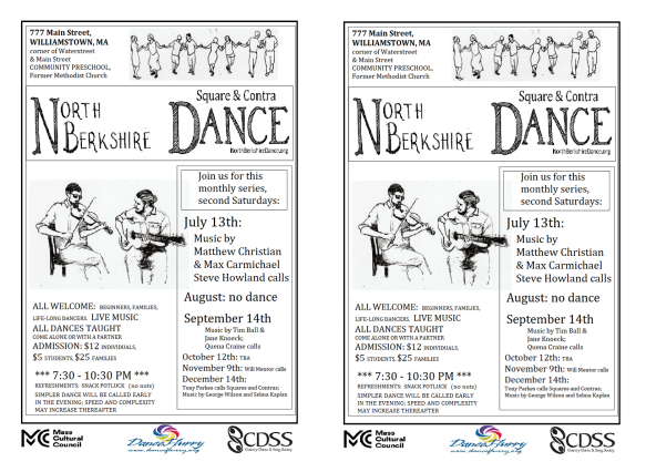 NBCD july - sept poster