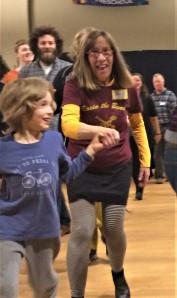 dance 1.11.2020 glee